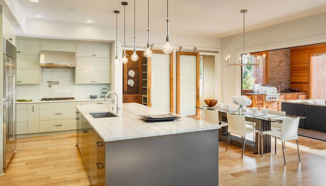 Five Decisions to be made before Calling Kitchen Remodeling Contractor