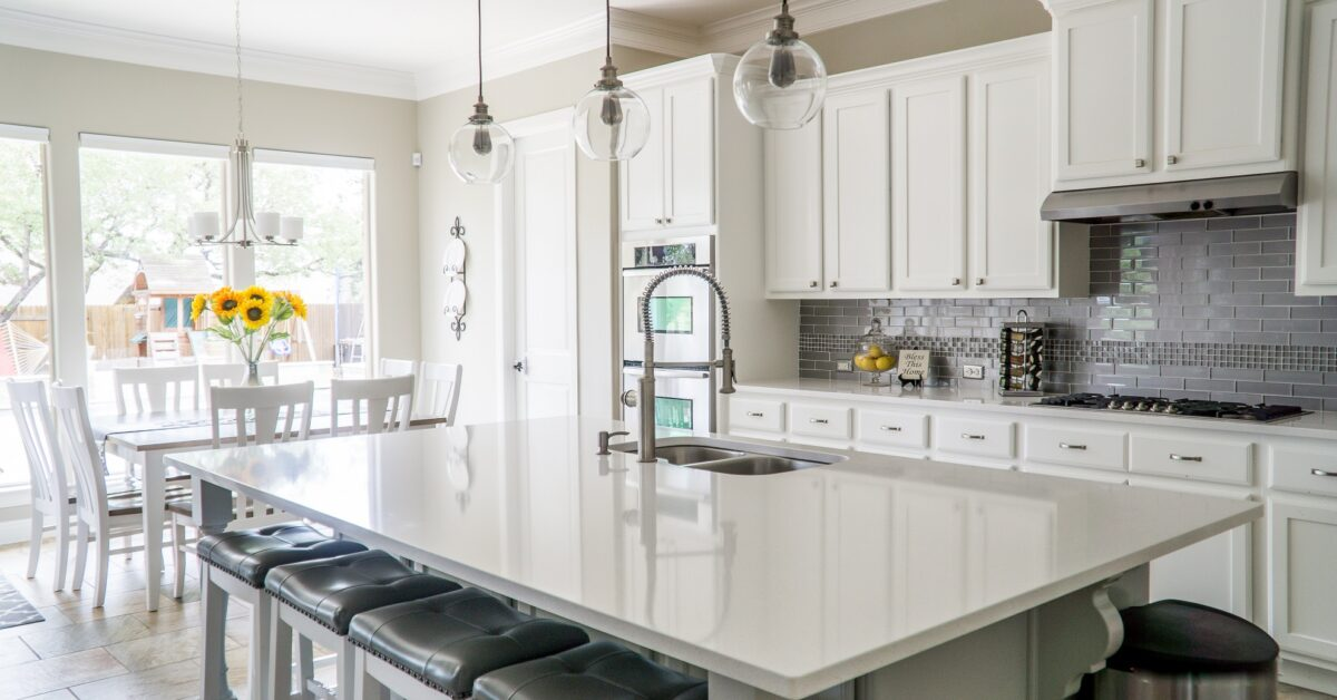 When to consider home remodeling in Plano, Texas?