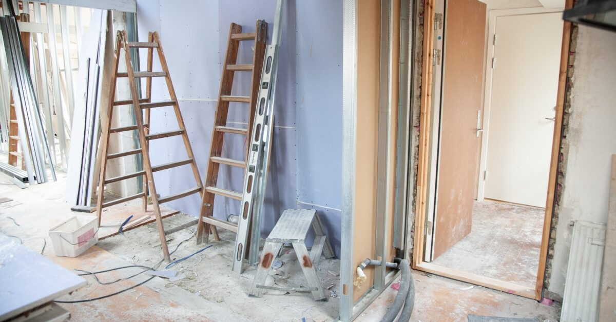 The Research You Do Before Renovating Your Home