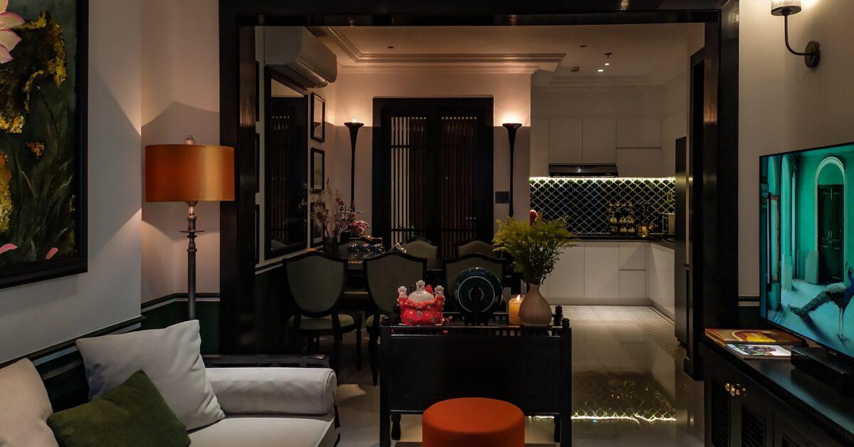 5 Elements That Constitute Interior Design