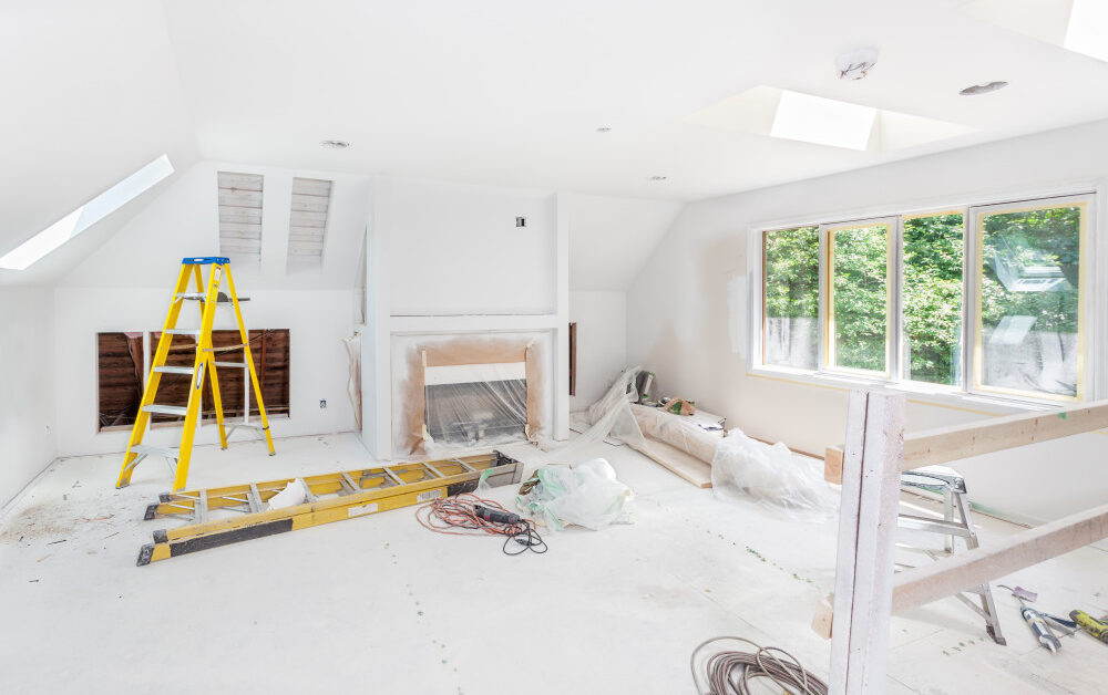 Get Home Renovation Done Right This Way