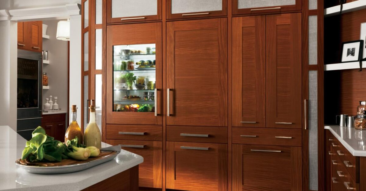 Signs that show that your Kitchen Needs Custom Kitchen Cabinets