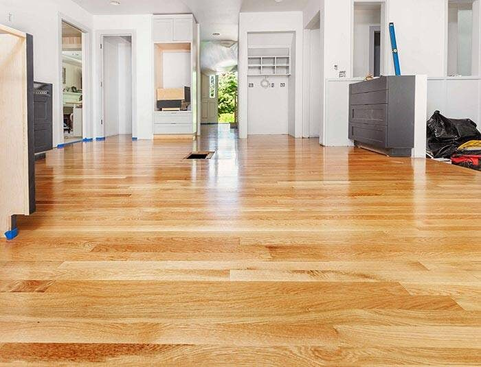 How To Protect Flooring From Indoor Plants As Per Flooring Contractors In Plano TX?
