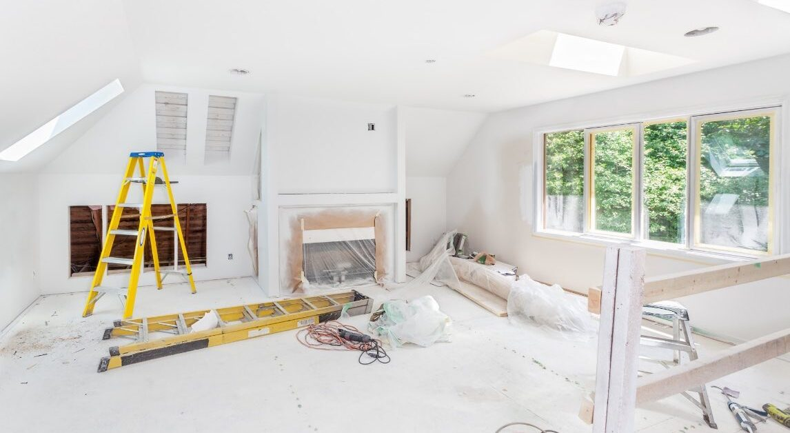 6 Essentials For Home Remodeling