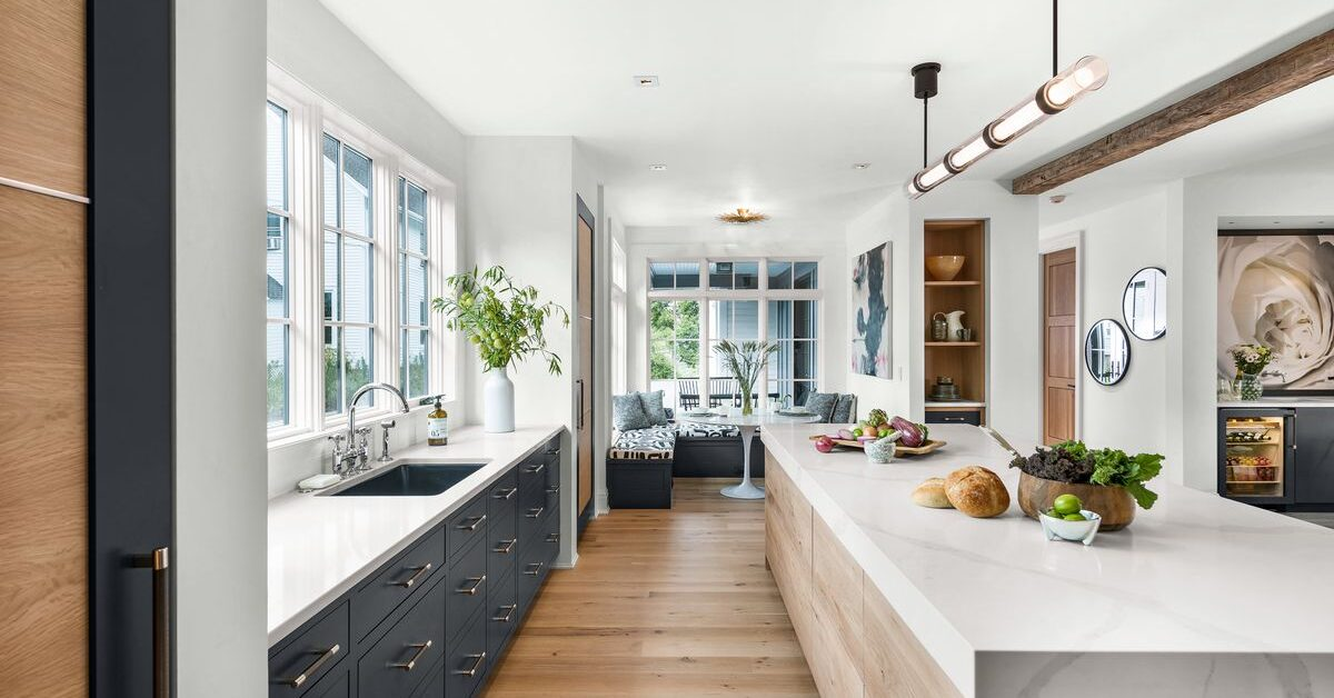 What do we suggest if Home Remodeling is on Your Mind?