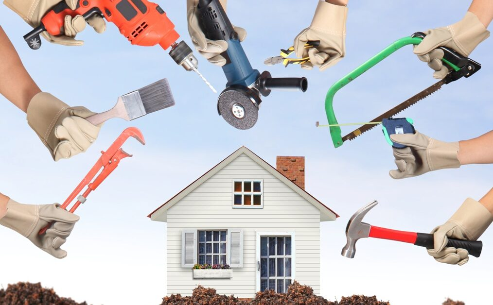 Tips To Choose The Best Home Renovation Services In Plano, Texas
