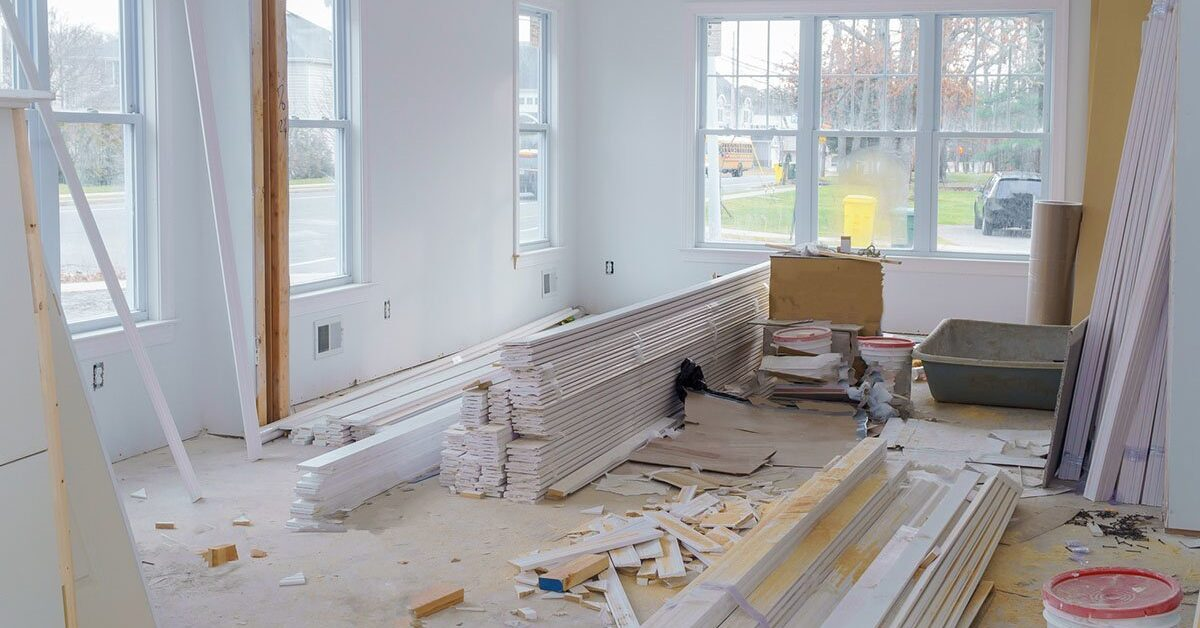 A Comprehensive Guide on Home Renovation!