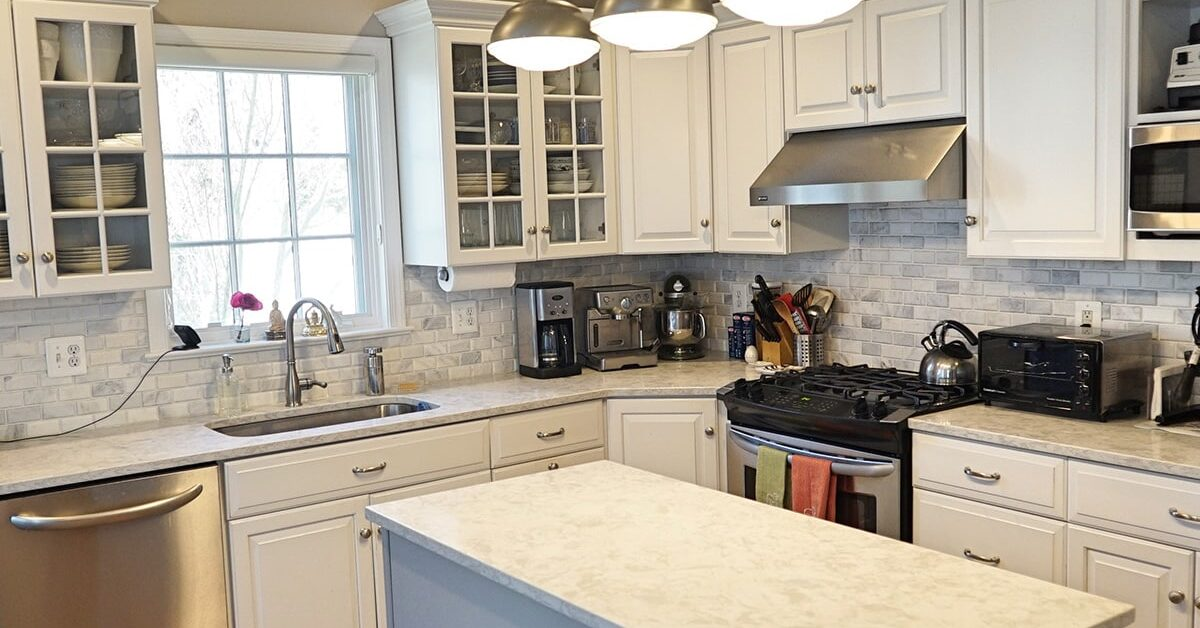 How To Strategically Remodel Your Kitchen?