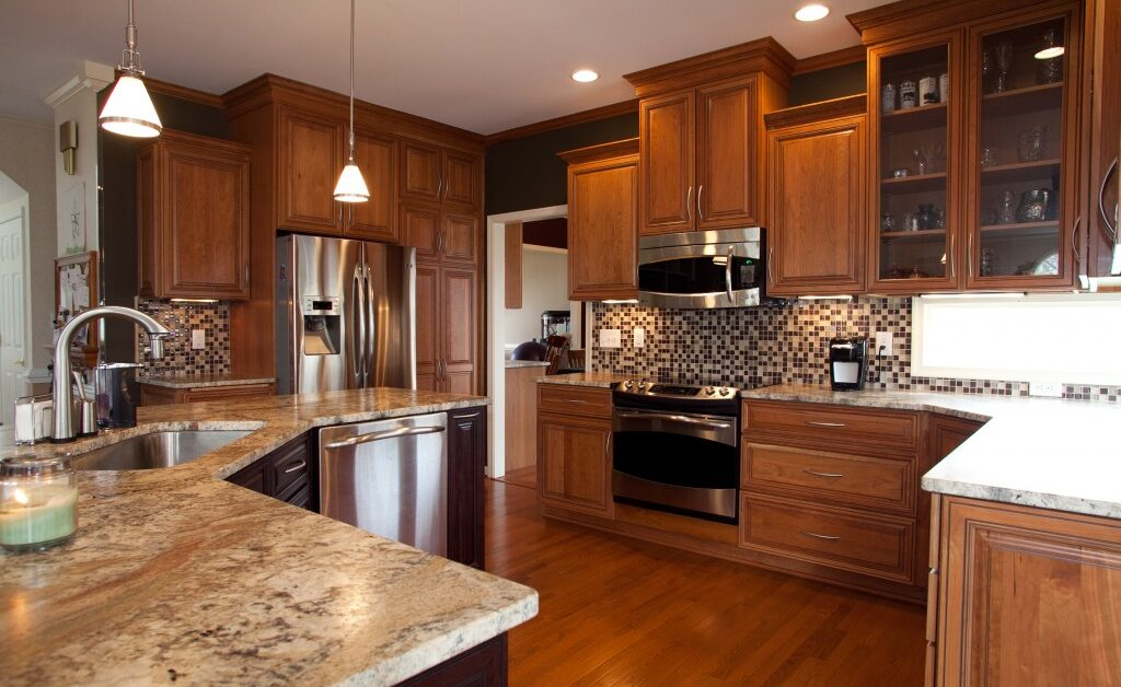 5 Types Of Remodeling Contractors You Should Know About