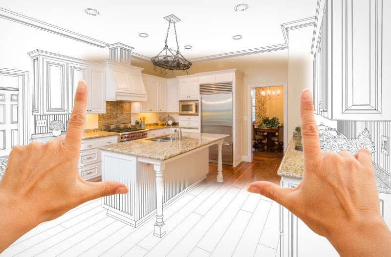 5 Alarms Suggesting You Hire the Best Home Remodelling Services