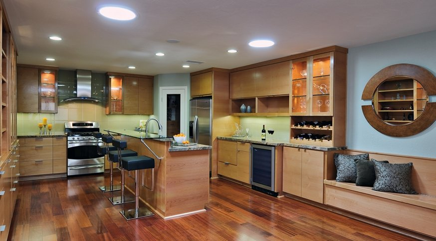 Plan Your Kitchen For 2022 This Way