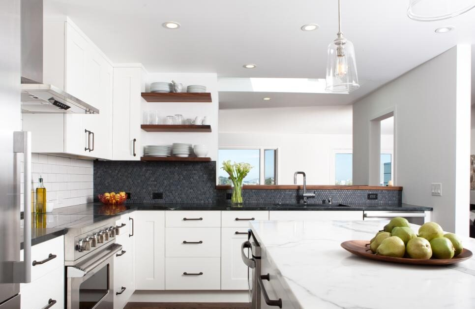 Improve the Health of Your Kitchen Area with Professionals Now!