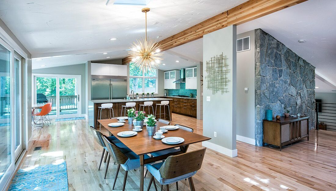 5 Steps to Conduct Custom Home Remodeling