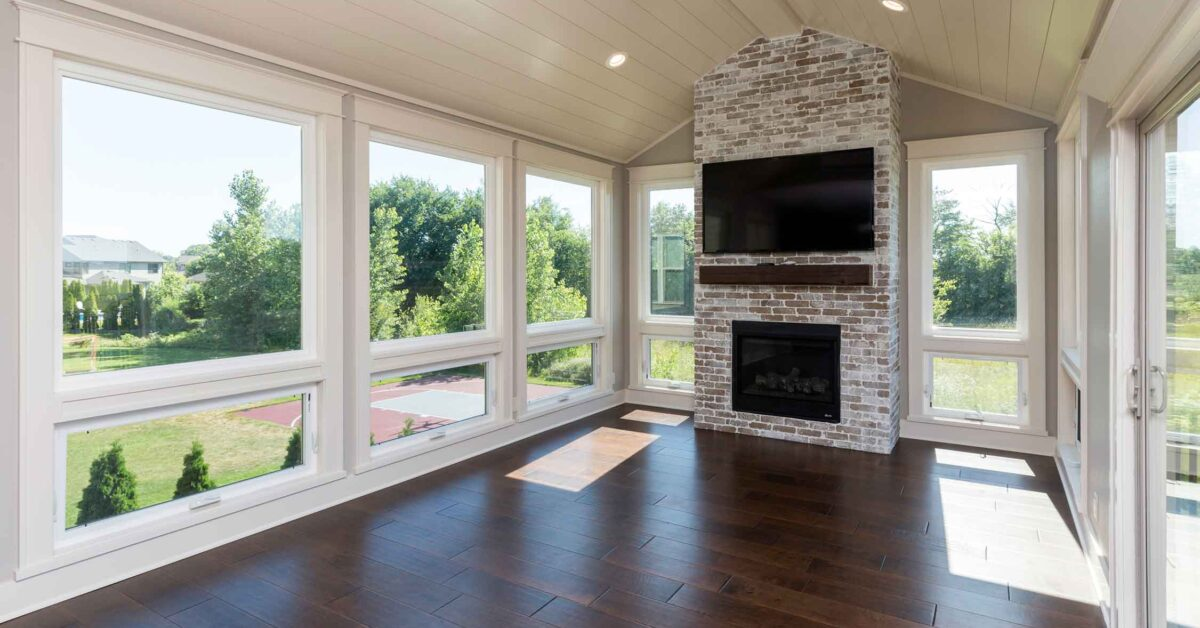 Types of Remodelling Services Offered Today