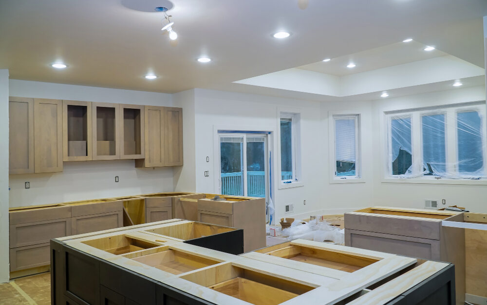 Why is it essential to hire a Remodeling Contractor?